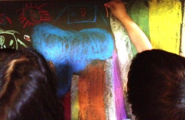 Blackboard2012